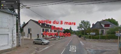 Demi-journée autour de Bona @ Bona | Bona | Bourgogne-Franche-Comté | France