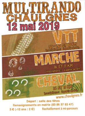 Multi randos de Chaulgnes @ Chaulgnes | Chaulgnes | Bourgogne-Franche-Comté | France